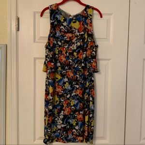 Chelsea and Theodore Dress